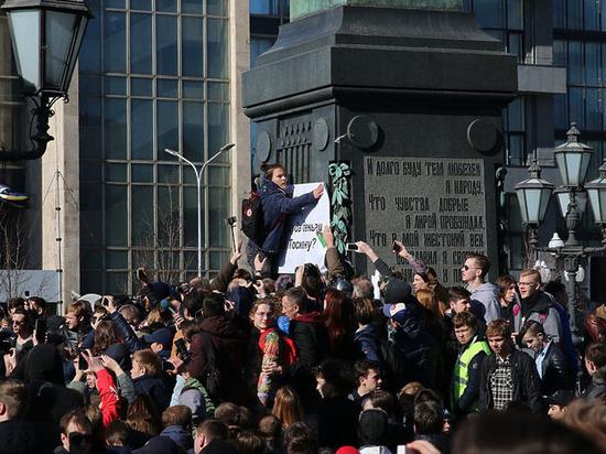 СПЧ и ГУВД Москвы бурно обсудили грядущую несанкционированную акцию