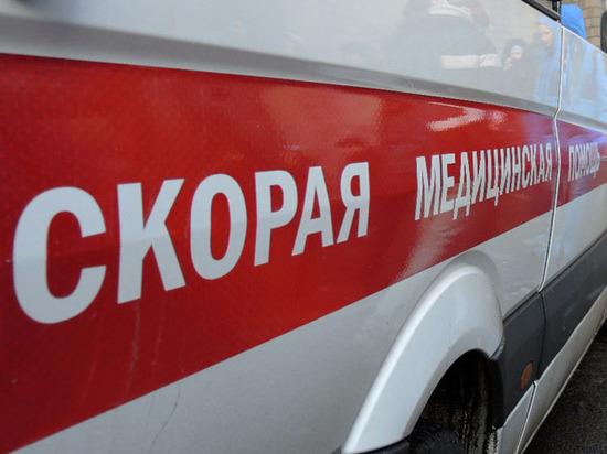 В Москве женщина утопила в ванне маленькую дочь