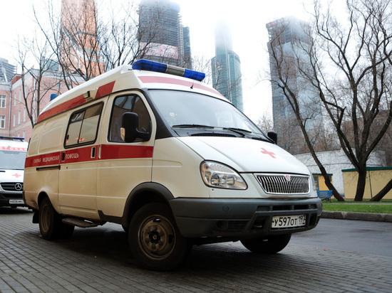 Москвич сломал половой орган, пытаясь устроить личную жизнь