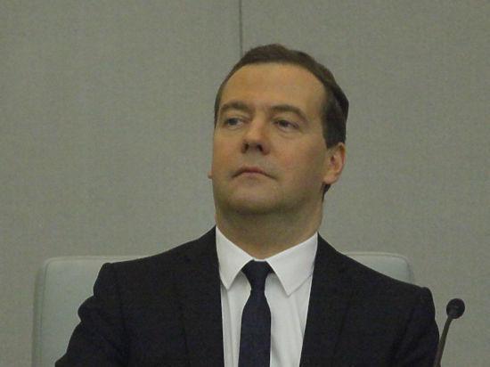 """Минюст обнародовал отчеты связанных с Медведевым """"фондов Елисеева"""""""