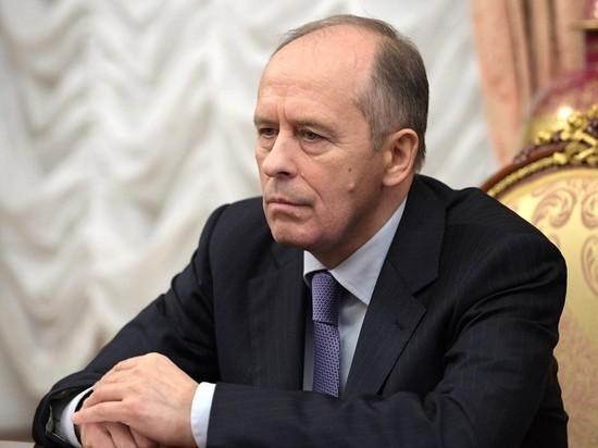 Руководитель ФСБ объявил осоздании террористами свежей масштабной сети вмире