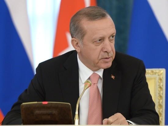 Эрдоган «слил» слова Путина: Россия — «не адвокат Асада»