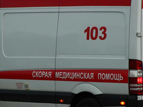 Пьяный горе-фокусник из Вязьмы случайно сжег свою жену