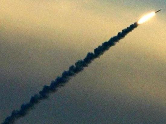 США проведут запуск ядерной ракеты Minuteman III