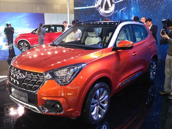 Азиатский междусобойчик: подводим итоги Шанхайского автосалона-2017