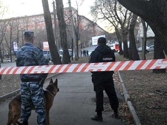 Почему несовершеннолетний открыл стрельбу в приемной ФСБ?