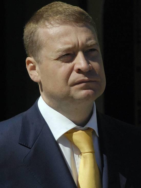 Арестованный экс-глава Марий Эл Маркелов наконец смог получить туалетную бумагу