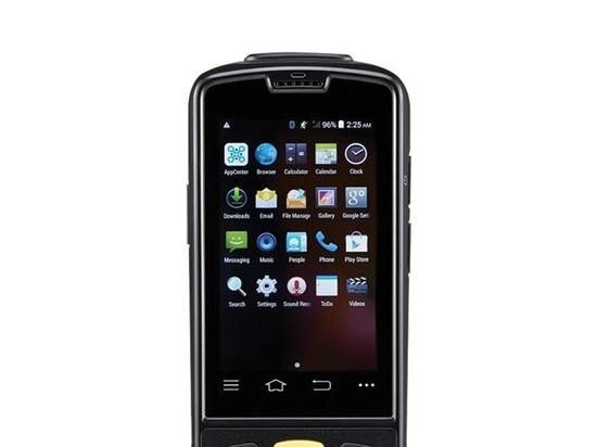 Мобильные smart-системы на примере внедрения