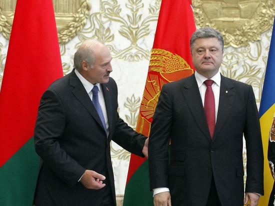 Сегодня президенты Украины и Беларуси посетят синспекцией Чернобыльскую АЭС
