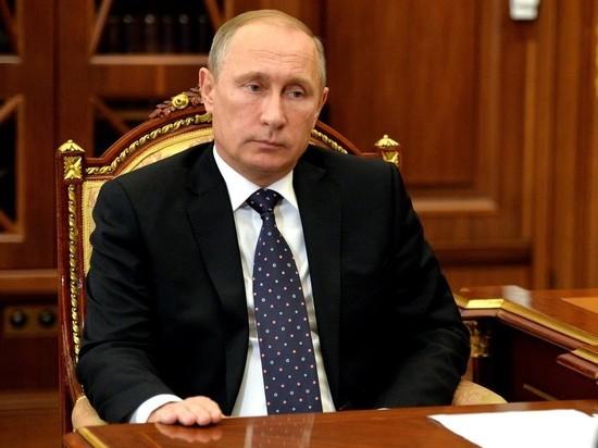 Путин поручил правительству досконально проработать законопроект о реновации пятиэтажек