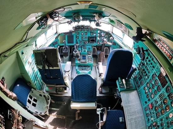 СК РФ прокомментировал данные о перегрузе разбившегося в Сочи Ту-154