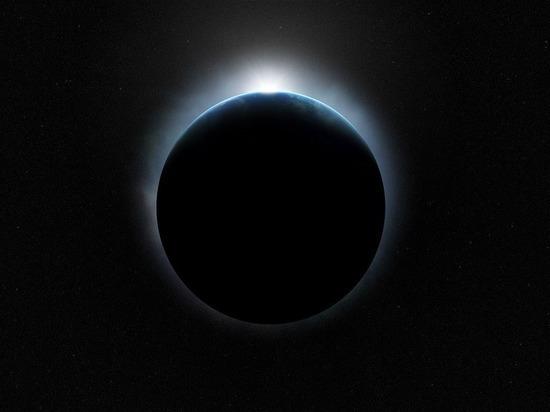 Астрономы обнаружили ледяную планету, подобную Земле