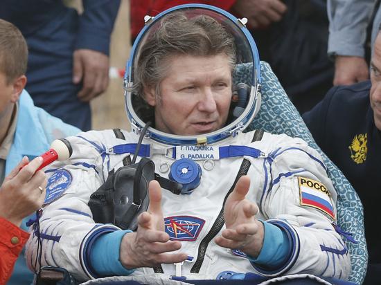 Кадровые вопросы отряда космонавтов