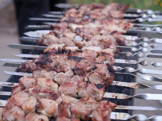 Сжать между пальцами: неизвестные способы проверки мяса для шашлыка