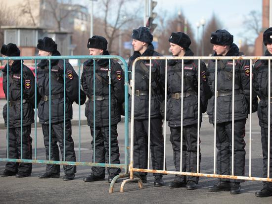 ВКремле прокомментировали призывы оппозиции кочередной акции в столице