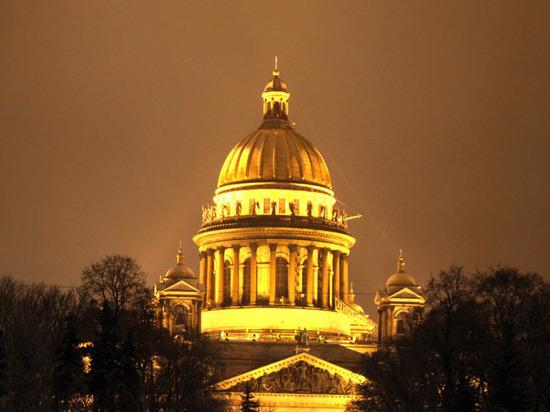СМИ: патриарх Кирилл лично просил Путина передать Исаакий