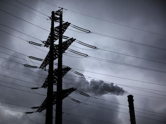 За гуманитарные поставки электроэнергии в ЛНР заплатят российские потребители