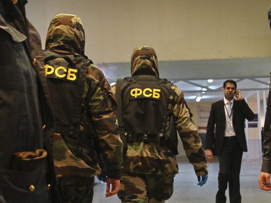 Силовики озвучили подробности задержания в Калининграде участников террористической группировки