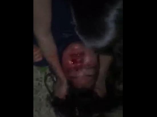 Видеокадры убийства школьницы изКанады опубликовали вFacebook