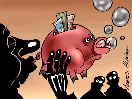 Черная метка Чубайса: «развитие нанотехнологий» приносит гипер-убытки