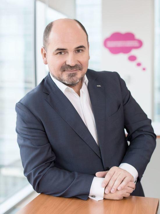Директор московского Tele2 избран председателем комитета по московскому бизнесу Ассоциации менеджеров