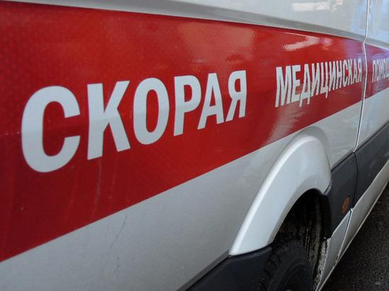 В столице России напали наактивистку «Яблока», ееослепили неведомой жидкостью
