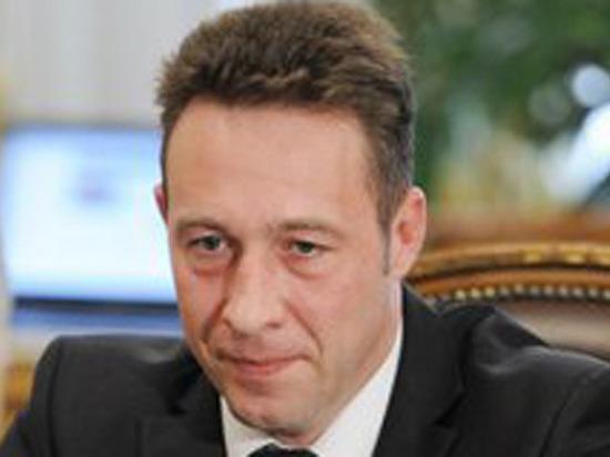 Холманских попросил Ройзмана не бороться за Свердловскую область