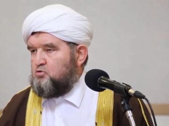 Имаму Велитову дали три года за публичное оправдание терроризма