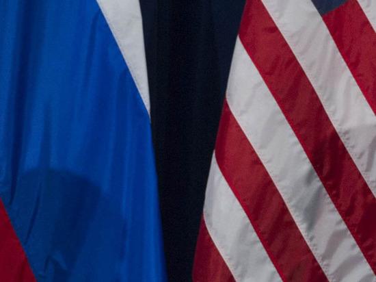 Опрос: каждый второй американец считает Россию противником
