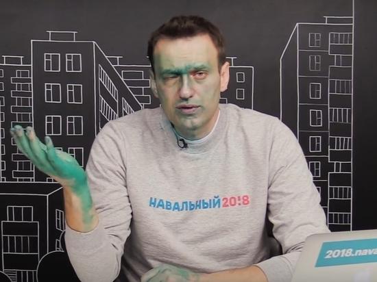 СМИ: Кремль приказал защитить оппозицию от зеленки