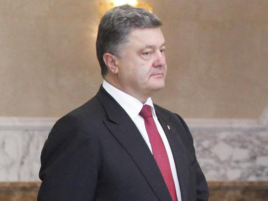Уникальный случай: Порошенко лишил гражданства депутата, предложившего сдать Крым
