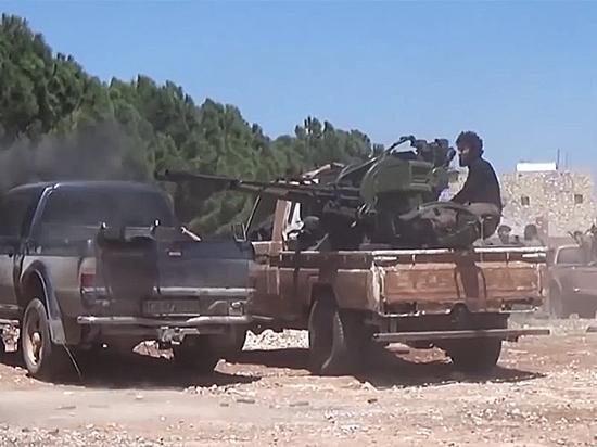План «Б» экстремистов: чего ждать от слабеющего ИГИЛ