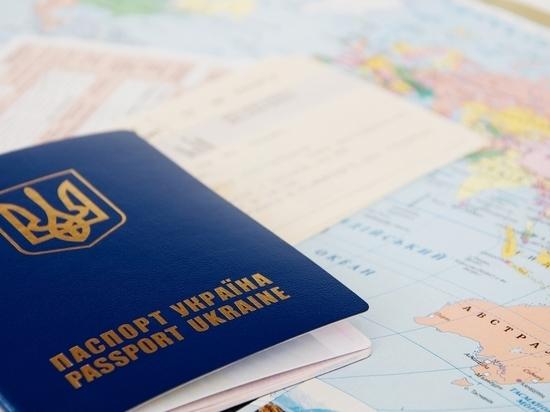 У берегов Великобритании задержаны семеро украинцев