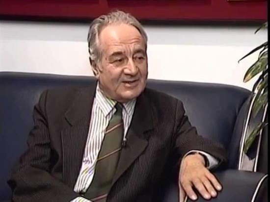 Извстный детский писатель Анатолий Алексин скончался вЛюксембурге