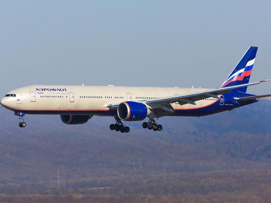 11 пассажиров рейса «Москва-Бангкок» остаются в клинике