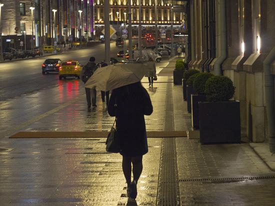 Тепло вновь покидает Москву: синоптики прогнозируют заморозки