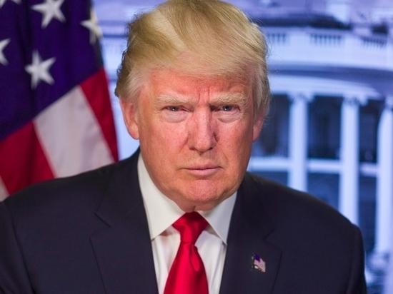 Дональд Трамп объявил оготовности увидеться сКим Чен Ыном