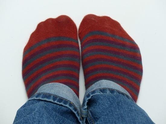 Воспитанникам интернатов станут выдавать носки