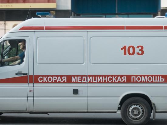 Под Волгоградом двое детей погибли из-за ядовитой каши