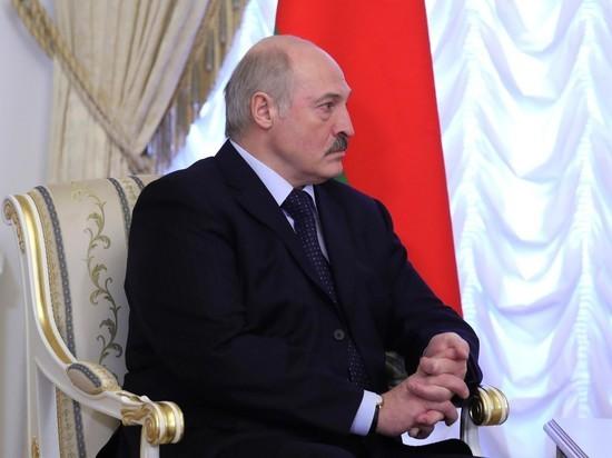 Лукашенко распорядился расследовать дело против Данкверта за подрыв белорусской экономики