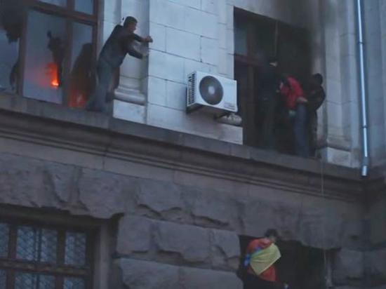 Трагедия в Одессе три года спустя: поджигатели  пошли на повышение