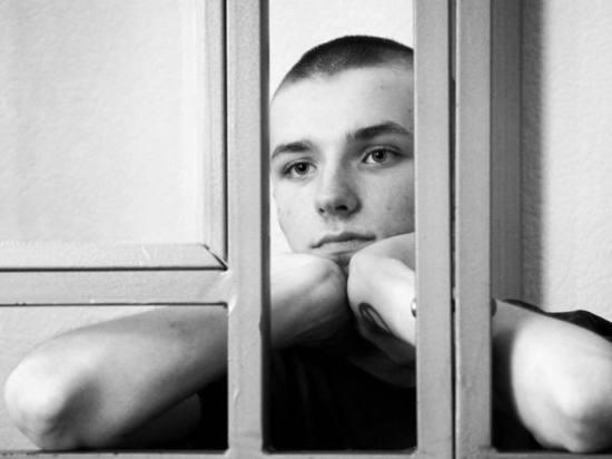 СМИ: обвинявшийся в терроризме юный украинец умер в российском СИЗО