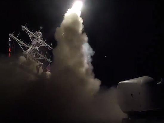 Министр торговли США охарактеризовал ракетный удар по Сирии как «развлечение»
