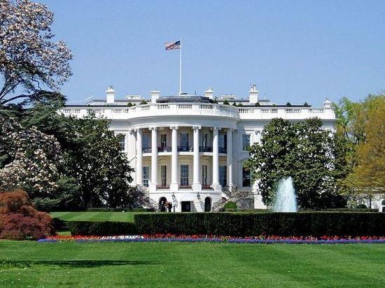 Белый дом: условий для встречи глав США и КНДР нет