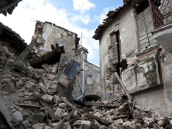 Сейсмологи спрогнозировали скорое «землетрясение века»