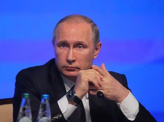 Путин иТрамп провели переговоры потелефону