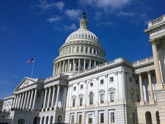 Конгрессу США предложили противостоять «Русскому миру»