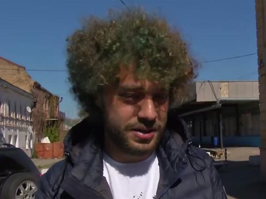 Варламов отказался считать нападение с зеленкой в Ставрополе мелким хулиганством
