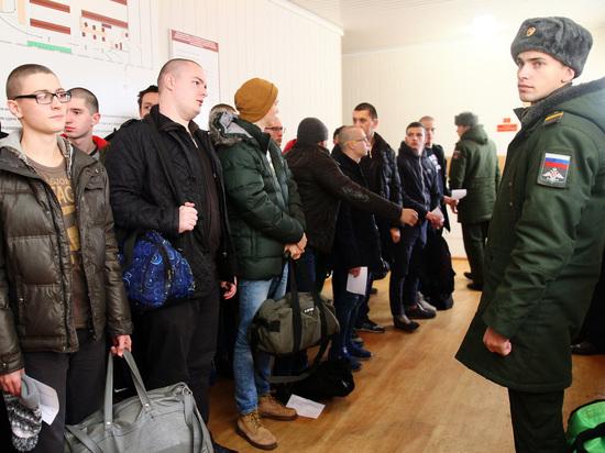 В Госдуму внесли законопроект об электронной повестке в военкомат