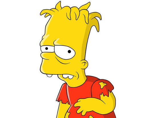 «Пошатнет моральные устои»: богослов РПЦ предложил поднять возрастной ценз «Симпсонов»
